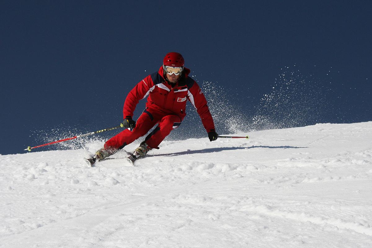 Erwachsenen skikurs skischule flachau im herzen der